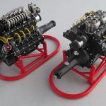 Motor Pegaso Z102